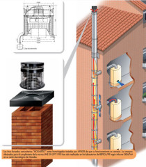 Limpieza chimenea oficinas viviendas madrid - Limpieza casas madrid ...