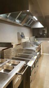 limpieza restaurantes, cocinas, extractor, conductos, filtros